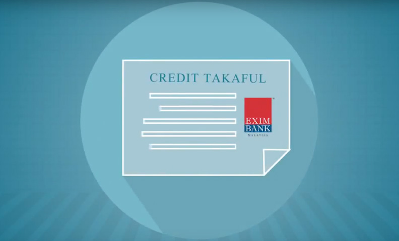 Credit Takaful Product Video