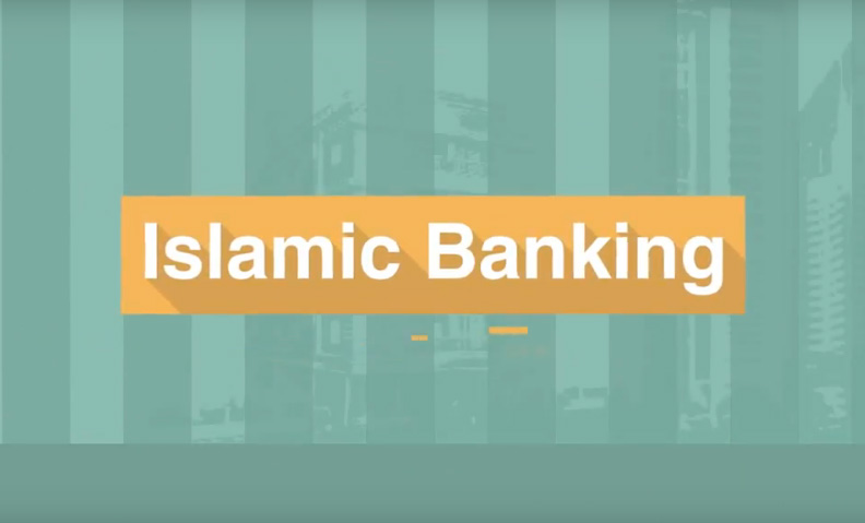 Islamic Banking Product Video
