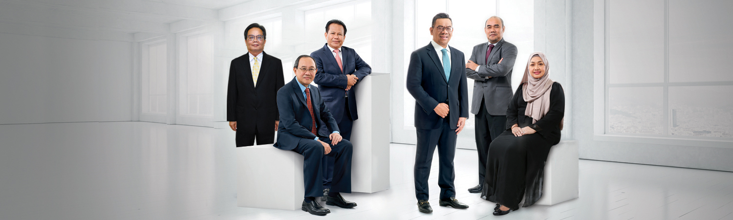 About Us - Board of Directors